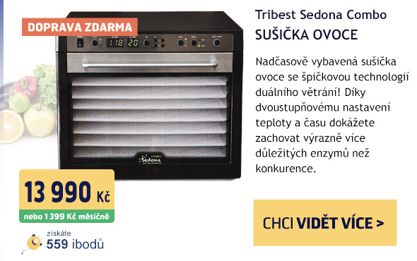 Tribest Sedona Combo