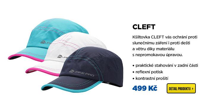 CLEFT