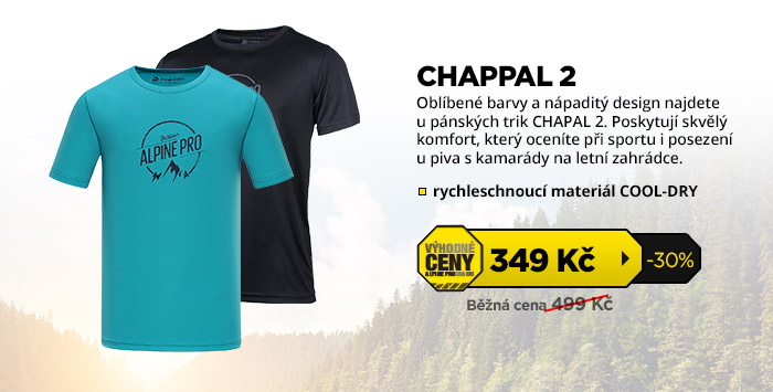 CHAPPAL 2