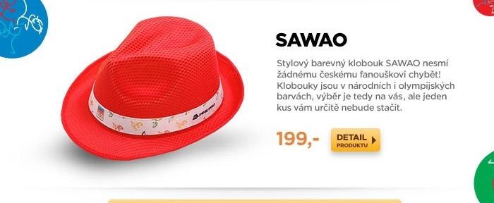 SAWAO