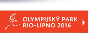 Olympijský park Lipno 2016