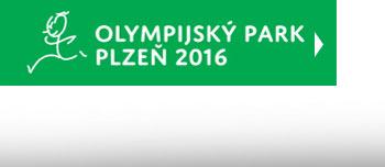 Olympijský park Plzeň 2016
