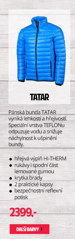Pánská bunda TATAR