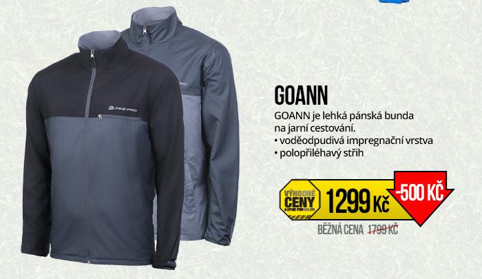 Goann