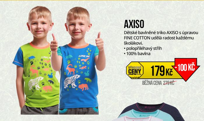 Axiso