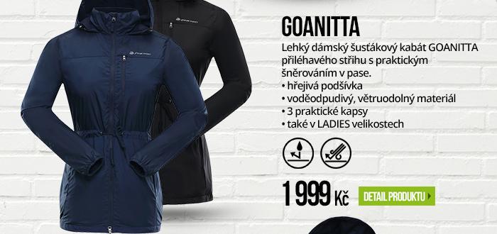 GOANITTA