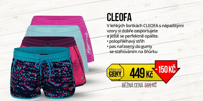CLEOFA