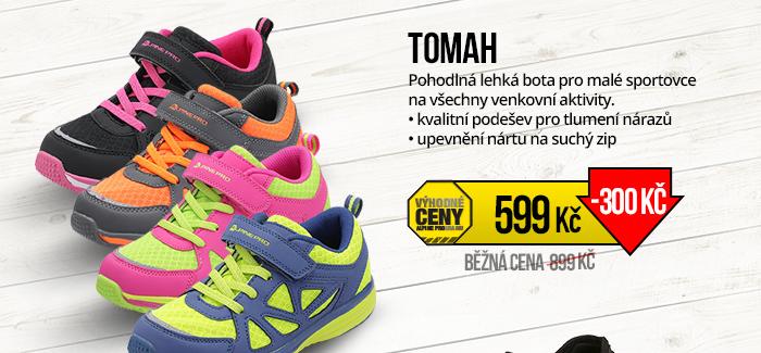 TOMAH