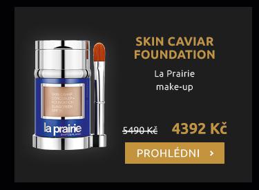 Skin Caviar Foundation La Prairie