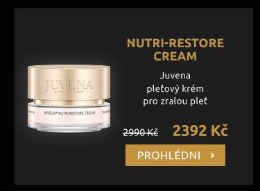 Nutri-Restore Cream Juvena