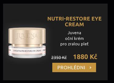Nutri-Restore Eye Cream Juvena