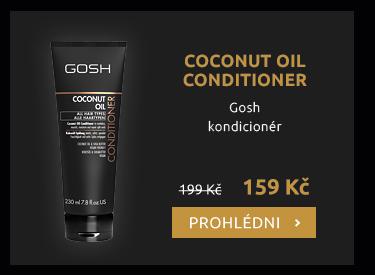 Coconut Oil Conditioner Gosh