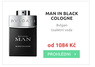 MAN IN BLACK COLOGNE
