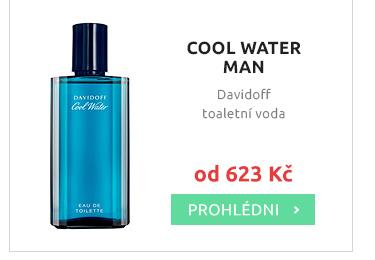 COOL WATER MAN