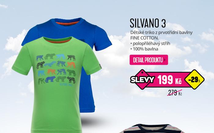 SILVANO 3
