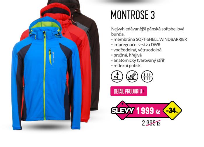 MONTROSE 3