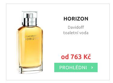 DAVIDOFF HORIZON parfém