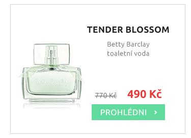 Betty Barclay Tender Blossom parfém