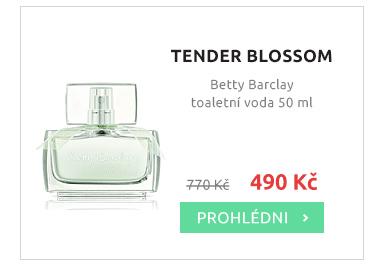 Betty Barclay Tender Blossom parfém - toaletní voda 50 ml