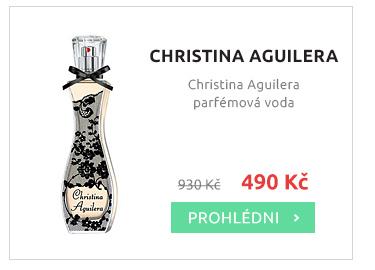 Christina Aguilera - parfémová voda
