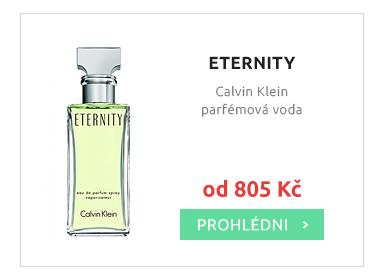 Calvin Klein ETERNITY parfém