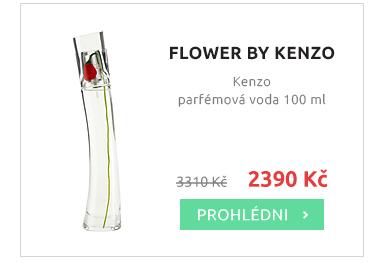 FLOWER BY KENZO parfém