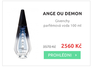 Givenchy ANGE OU DEMON parfém