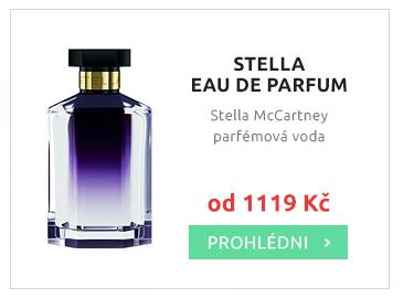 Stella McCartney Stella Eau de Parfum parfém