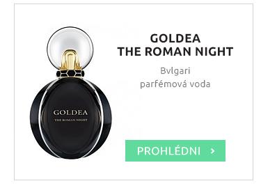 Bvlgari Goldea The Roman Night parfém