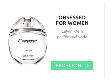 Calvin Klein Obsessed for Women parfém