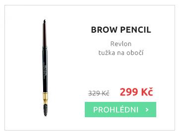 Revlon tužka na obočí
