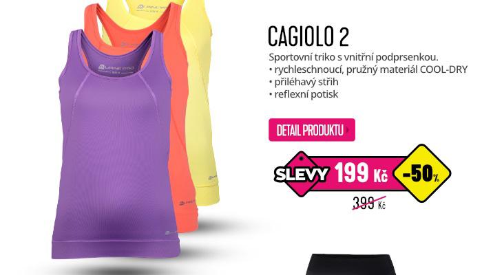 CAGIOLO 2