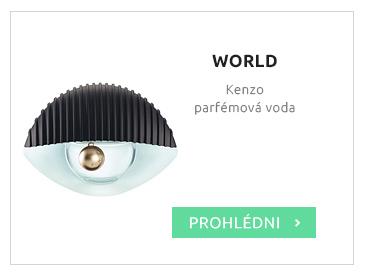 KENZO World parfém