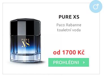 PURE XS Paco Rabanne toaletní voda