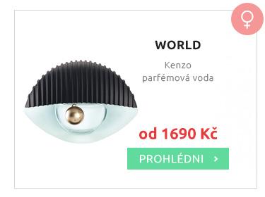 WORLD Kenzo parfémová voda