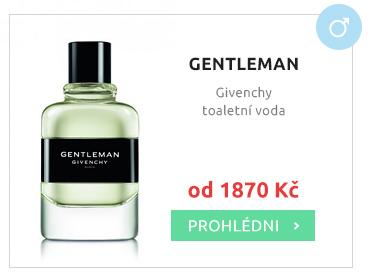 GENTLEMAN Givenchy toaletní voda
