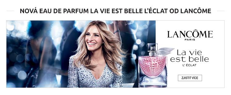 Lancôme La vie est belle L'Éclat parfém