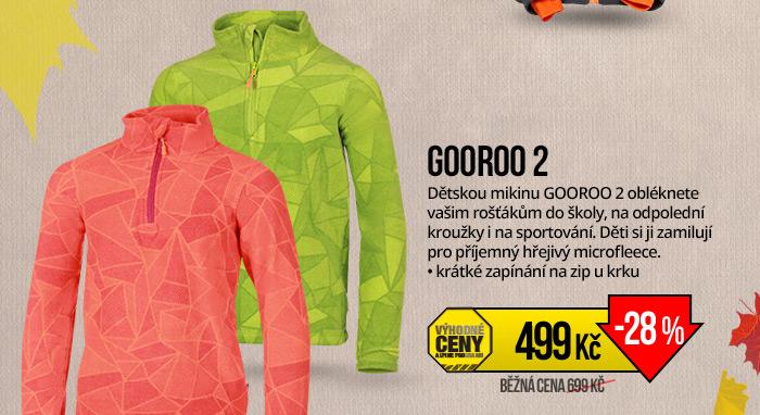 GOOROO 2