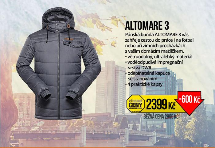 ALTOMARE 3