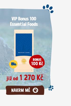 VIP Bonus 100 Essential Foods