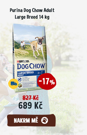 Purina Dog Chow Adult Large Breed 14 kg