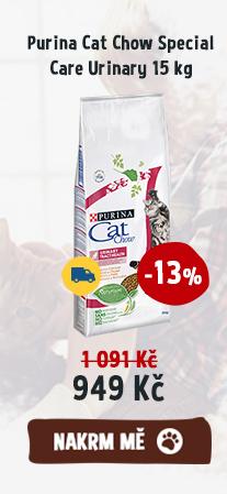 Purina Cat Chow Special Care Urinary 15 kg