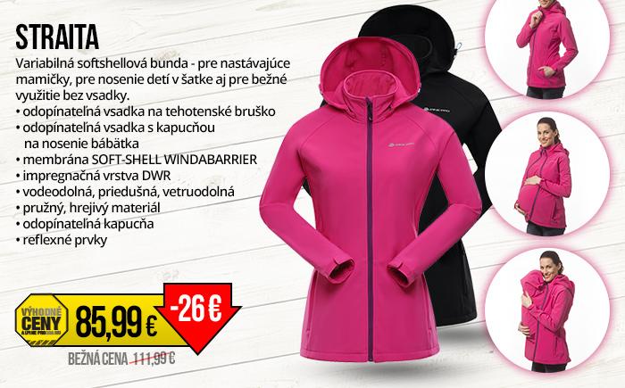 Výhodné ceny Alpine Programu iba pre Vás! - ALPINE PRO  91e38aef539