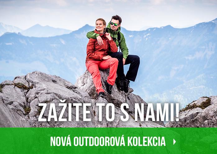 1ba212b48731 Nová jarná kolekcia ALPINE PRO! - ALPINE PRO