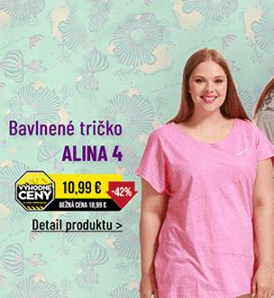 Alina 4