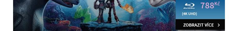 Jak vycvičit draka 3 (4K Ultra HD) - UHD Blu-ray   Blu-ray (2 BD)
