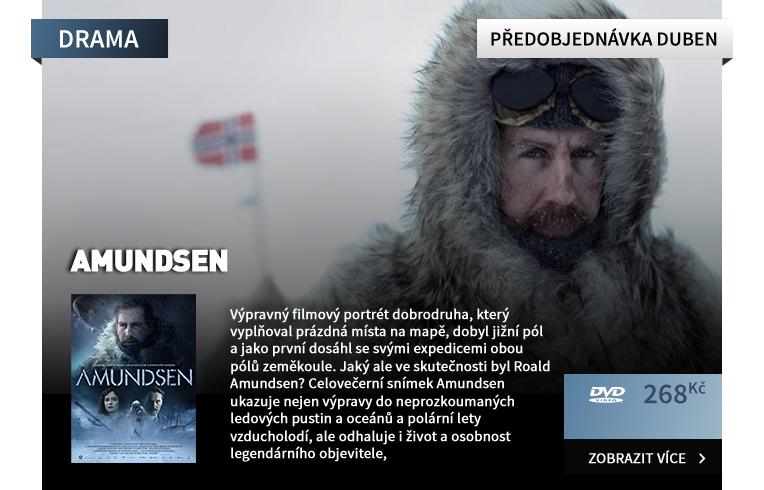 Amundsen - DVD