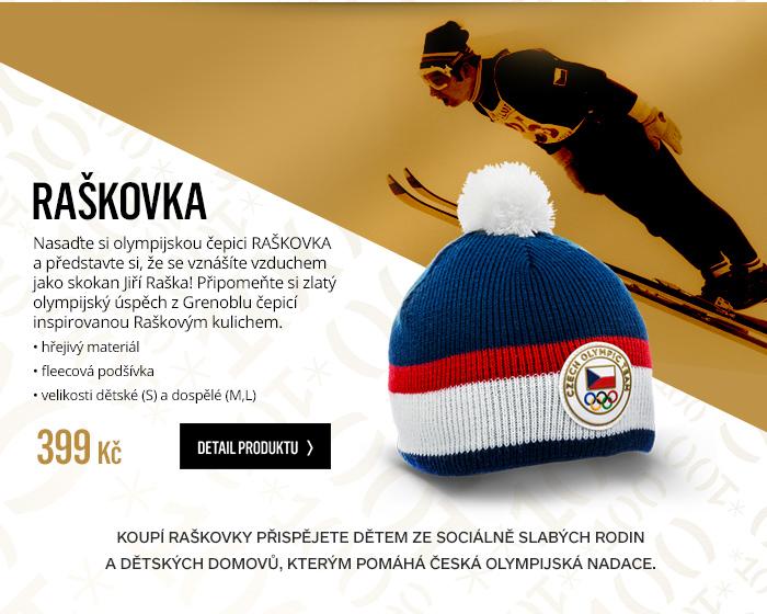 Nová olympijská kolekce 2018 je odtajněna! - ALPINE PRO  51e512bf16