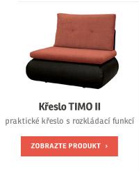 Křeslo TIMO II