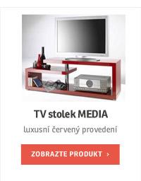 TV stolek MEDIA 4905